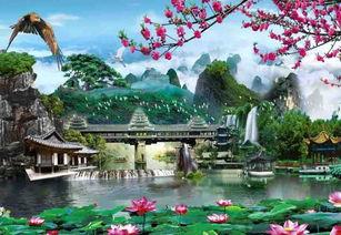 日本谚语风景