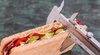 别被卡路里骗了 热量相同的食物,减肥效果大不同