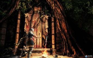 黑暗之魂2 原罪学者法师睿智之杖的地点位置 暗黑之魂2 原罪哲人法师睿智之杖在哪里
