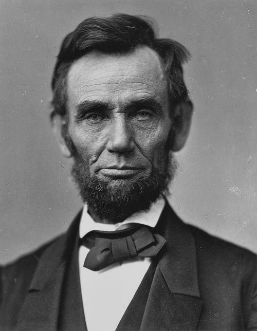 美国史上最大规模的处决一天内,38人被林肯总统判处死刑