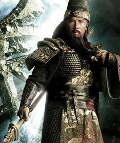 关羽如何变成财神 16位皇帝23次加封很关键