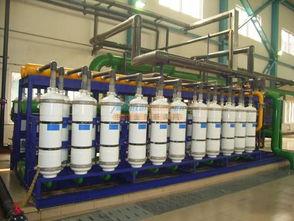 415*553图片:加工后,企业采购食品加工污水中水回用处理的条
