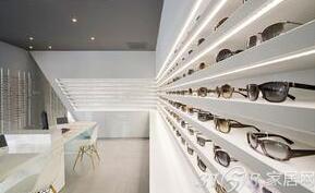 眼镜店哪个品牌好(哪个近视眼镜品牌好)