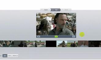 网页在线视频剪切工具,裁剪 旋转 转码视频只需几分钟