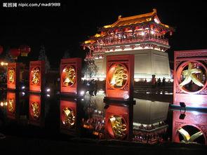 西安旅游:[1]大唐芙蓉园
