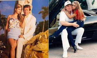 看看这些国家领导人的子女,普京女儿个头高挑,文在寅儿子帅气