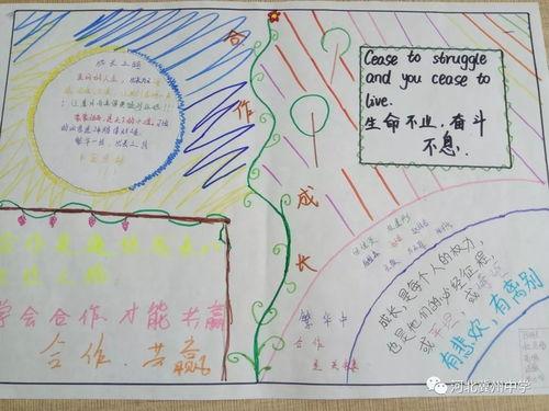 小学心理健康 1《学会合作》  学会合作阅读短文及答案