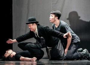 地点:江宁路466号艺海剧院费用:100–380元百老汇教科书级音乐剧来到魔都!