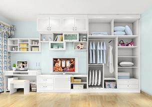 衣柜的设计环境