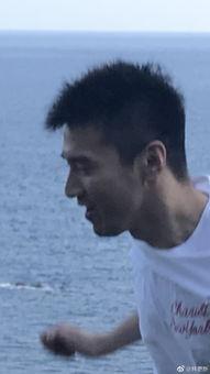 花版的兄弟情林更新晒丑照为赵又廷庆生,网友珍惜这