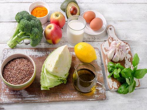 3种食物泡水喝养肝护肝好,肝不好的人要多喝!  补肝的食物与水果