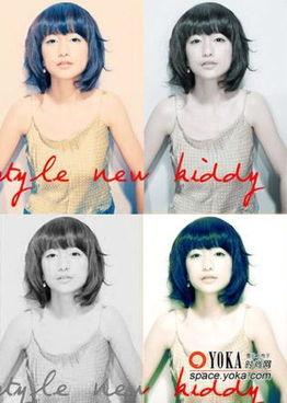 focus4 夏天的爱米莉的时尚图片 YOKA时尚空间