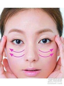 怎么用粉底液化妆步骤