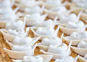 饺子的寓意和象征(水饺寓意好的名称)