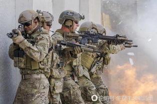 美特种兵黑色一天 一个大国强国不靠英雄