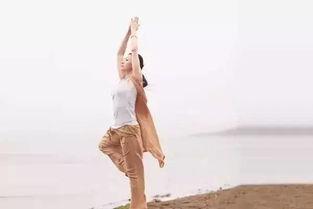 儿简单的瑜伽动作