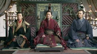 大秦帝国之崛起 收官 历史正剧浩然之气长存