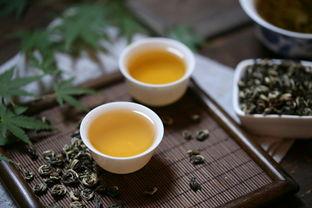 茶叶有焦味