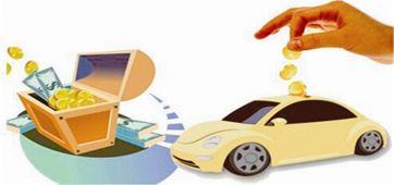 车贷一般几年(什么是汽车贷款?)