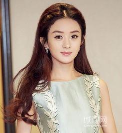 迪丽热巴模仿赵丽颖发型,卖萌装可爱,被网友骂丑死了