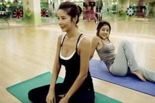 韩国电影女的在瑜伽绳上