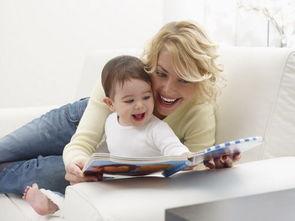 亲子阅读:不要制止孩子只看绘本图片