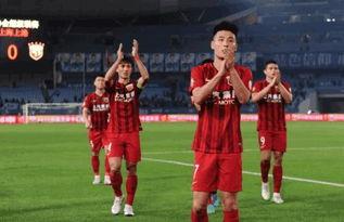 上港已完成俱乐部比去年多赢几场的目标,球员们可以卸下包袱轻装上阵了