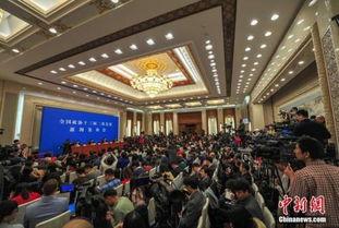 3月2日,全国政协十三届二次会议新闻