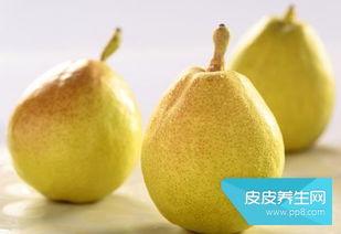 梨有什么作用 梨怎么吃 梨可以治什么病 第4页 皮皮养生网