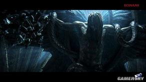 GC 恶魔城 暗影之王2 将登陆PC平台