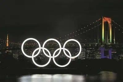 官宣东京奥组委东京奥运会将如期举行