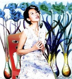 香港女星蔡少芬2