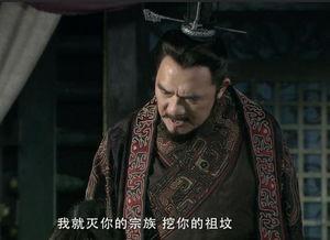 大秦帝国之崛起齐国特辑发布 王绘春演绎贪婪齐王