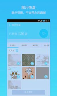 照片恢复大师app下载 照片恢复大师下载 v1.0 跑跑车安卓网
