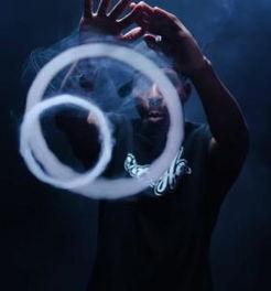 电子烟怎么吐烟圈(如何吐大烟圈)