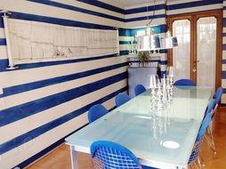 空间圆舞曲 Gaia在意大利的家