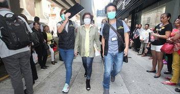 内地游客在港被打身亡案女店主涉另案被捕