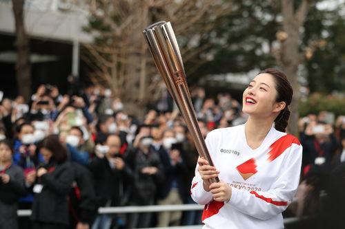 国际奥委会新闻发言人马克·亚当斯也表示,基于现有证据,还没有理由更改2020东京奥运会.