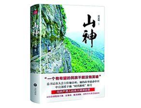 《大桥》何建明著漓江出版社