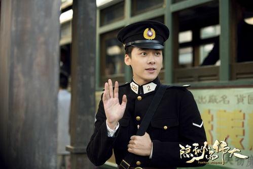 李易峰演技顾耀东被排挤这一段演的很好隐秘而伟大