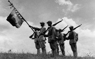 中国有哪些为抗日战争的人