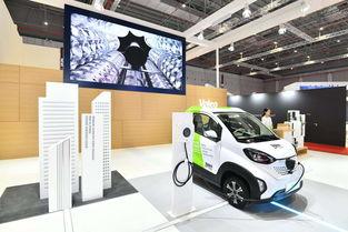 汽车头条法雷奥2019上海车展发布电气化自动驾驶及互联汽车创新技术