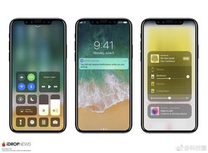 iphone8+ios11