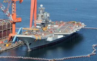 国产首艘航母海试时间终于曝光 俄这次终于说出了大实话