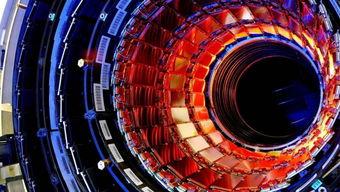 欧洲核子研究中心的大型强子对撞机欧洲核子研究中心的大型强子对撞机(lhc)