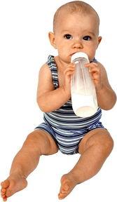 破除传说中牛奶饮用的七大 禁忌