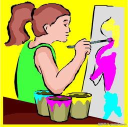 女性漫画0618 女性漫画图 人物图库 -女性漫画0618