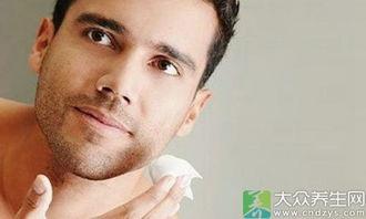男生用什么化妆品皮肤变白