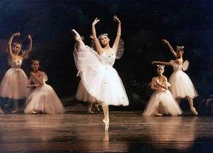 关于芭蕾的名句