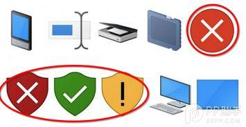 Windows10图标违和怎么破 学习OS X Yosemite 互联纪事 PP助手
